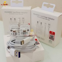 HUAWEI SUPERCHARGE TRAVEL ADAPTER